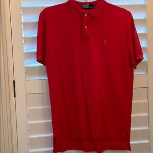 Polo by Ralph Lauren Pima Cotton Shirt